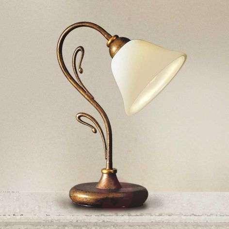 Stylish table lamp Antonio