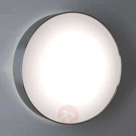 SUN 4 LED stainless steel ceiling light-1018192X-31