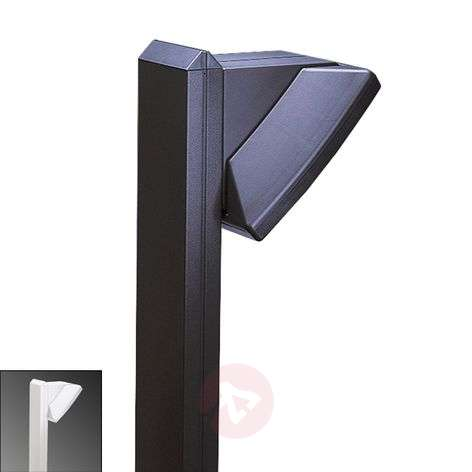 Support pillar for outdoor light EXTRO