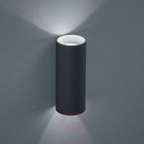 Swift - LED wall light IP65 with up & downllight