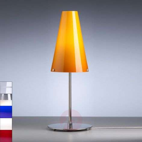 Table lamp by Walter Schnepel