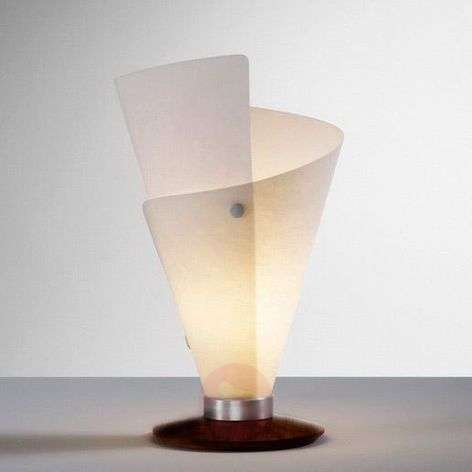 Table lamp GARDE