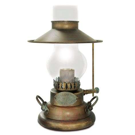 Table lamp Guadalupa from a bygone era-6515081-32
