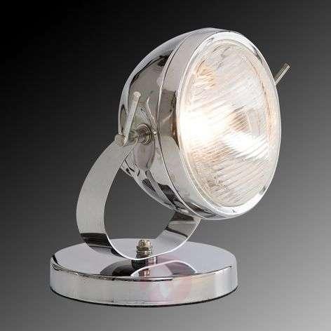 Table lamp Headlight