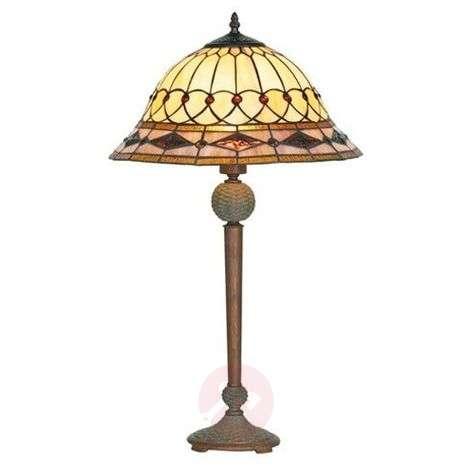 Table lamp Kassandra, Tiffany-style-1032116-31