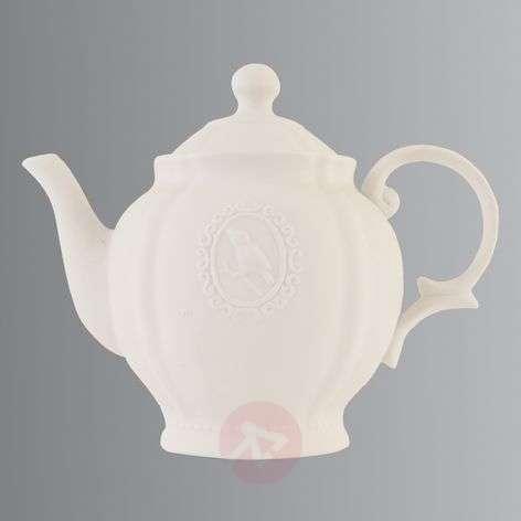Table lamp Nestor in teapot shape
