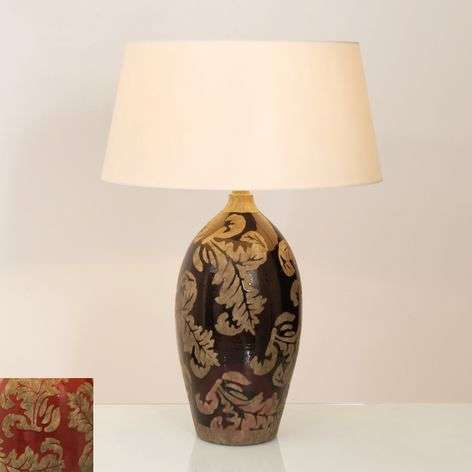 Table lamp Toulouse, 65 cm