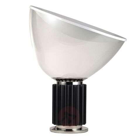 TACCIA Futuristic-looking LED Table Lamp