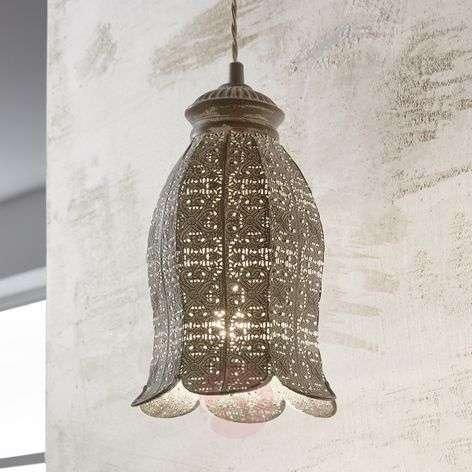 Talbot 1 - effectively shining hanging light