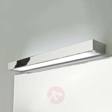 Tallin Wall Light Chrome 60 cm IP44