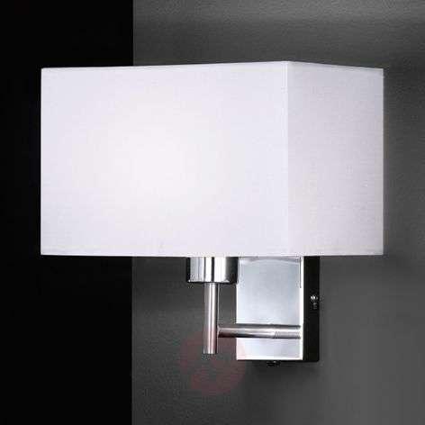 Tastefully designed wall light Kempten