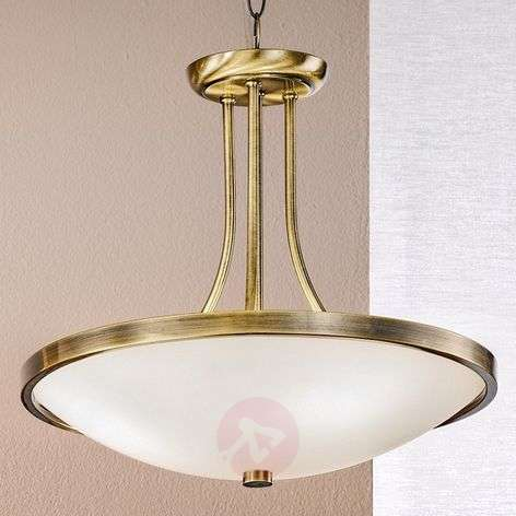 Tayla Hanging Light Impressive 56.5 cm