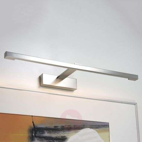 Teetoo 550 Picture Wall Light 12 V Modern Nickel-1020251-32