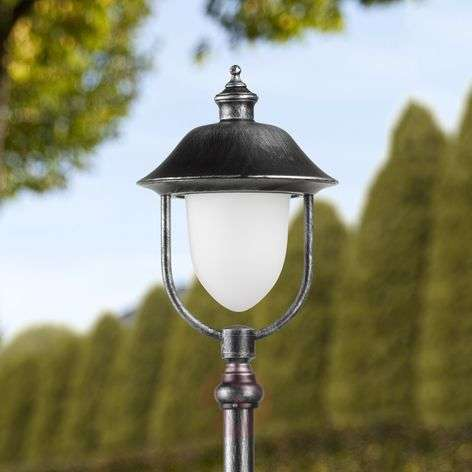 The Perdita - a classically modern path light