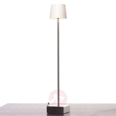 Timeless designer table lamp Cut