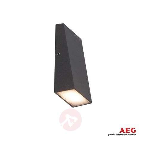 Tivana - LED outdoor wall lamp with nano coating