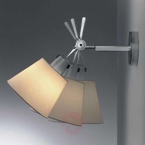 Tolomeo 18 Diffusore elegant designer wall light