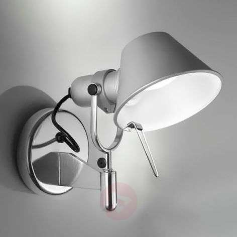Tolomeo Faretto small designer wall light