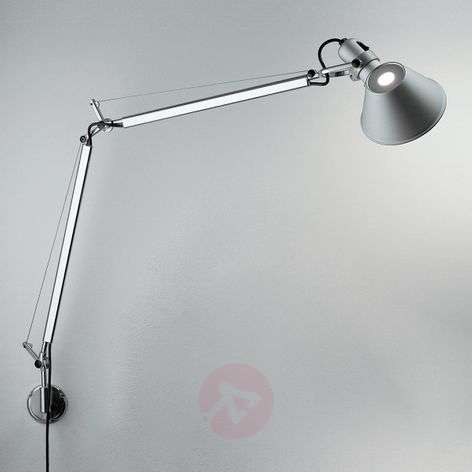 Tolomeo Mini timeless designer wall light