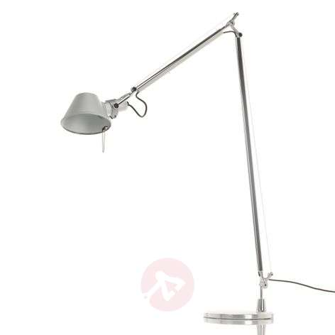 Tolomeo Reading Floor flexible floor lamp
