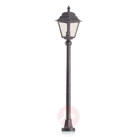Toulouse path light with an antique design-6068038-31