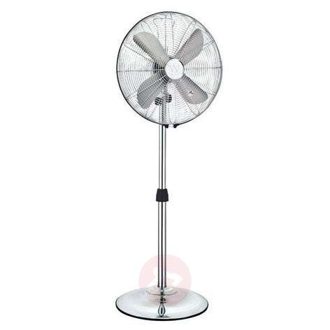Transformable 3 in 1 pedestal fan Silver Stream
