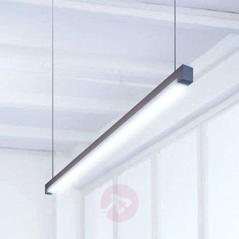 Travis-P2 cool white - LED hanging light