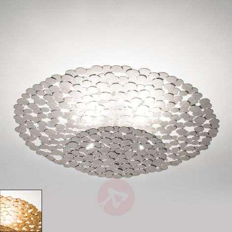 Tresor – fascinating ceiling light
