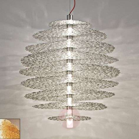 Tresor - luxurious hanging light