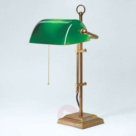 TULSI genuine bankers lamp-1542003-31