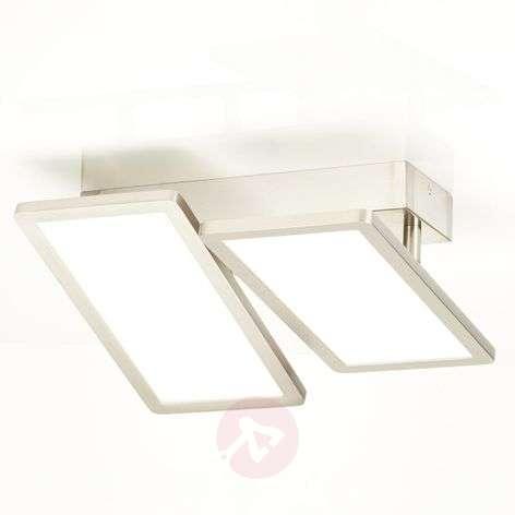 Two-bulb Easydim ceiling light Vanessa-1558140-34