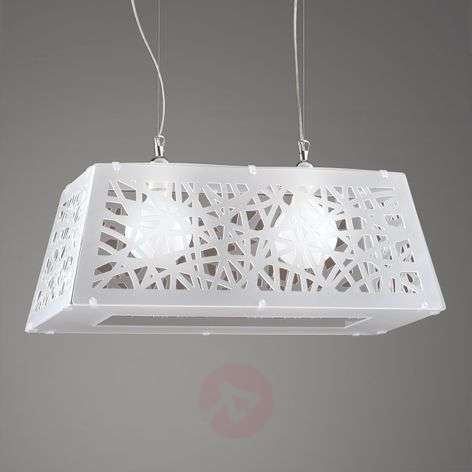Two-bulb hanging light Star-1056081-31