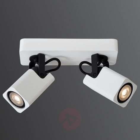 Two-bulb LED spotlight Roax