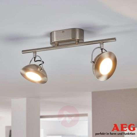 Two-bulb Letora Indirect LED ceiling light-3057095-31