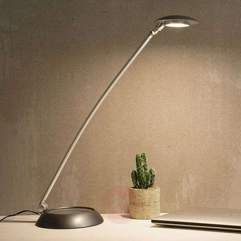 Two-way adjustable Forever LED table lamp, 8W-1065006-31