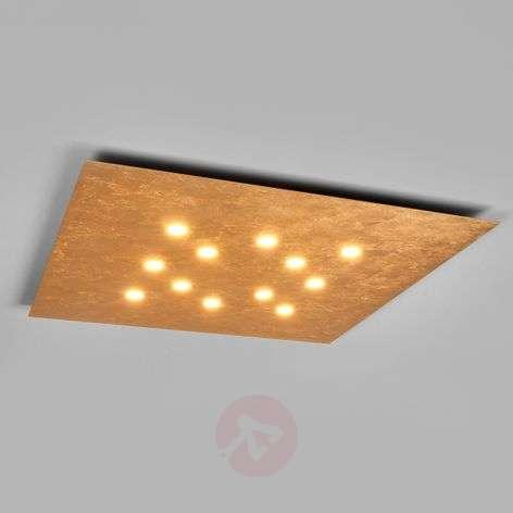 Flat ceiling light slim with led 8 bulb lights ultra flat led ceiling light slim 12 bulb mozeypictures Images