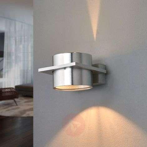Ultra-modern LED designer wall light EOLO