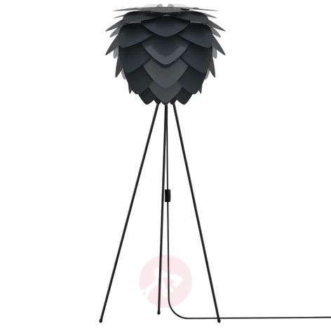 UMAGE Aluvia medium floor lamp, anthracite-9521136-31