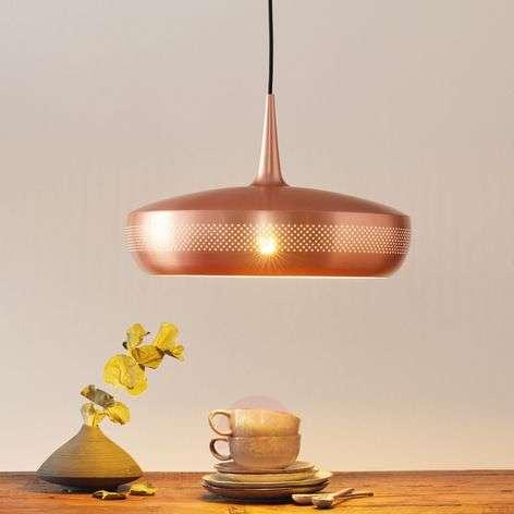 UMAGE Clava Dine hanging lamp, copper-9521068-31