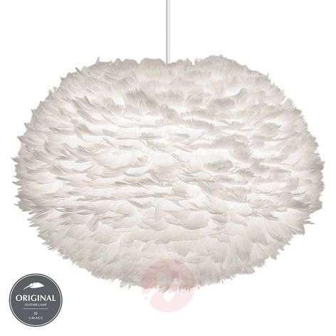 UMAGE Eos hanging light large in white-9521037-31