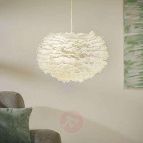 UMAGE Eos pendant light medium, white