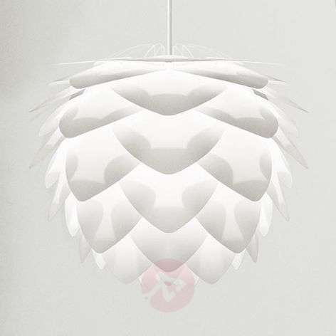 UMAGE Silvia hanging lamp mini white