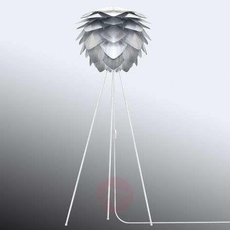 UMAGE Silvia medium floor lamp, steel-9521111-31