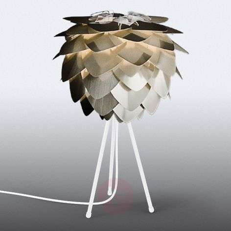 UMAGE Silvia mini table lamp, brass