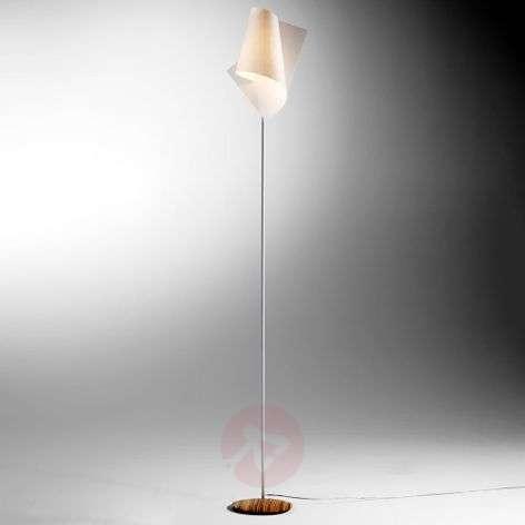 Unique floor lamp Loop 150 cm
