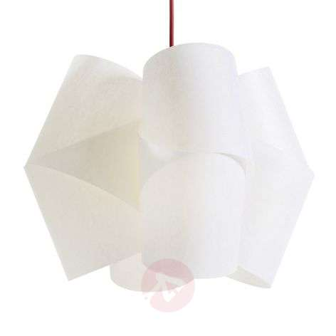 Uniquely shaped pendant light Julii