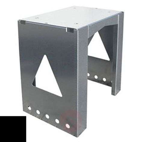 Universally applicable Stand 8002 letterbox stand-1045218X-31