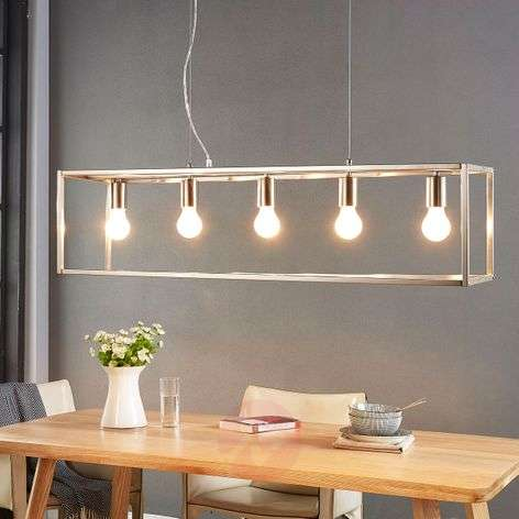 Unusual Pendant Lamp Dilovan