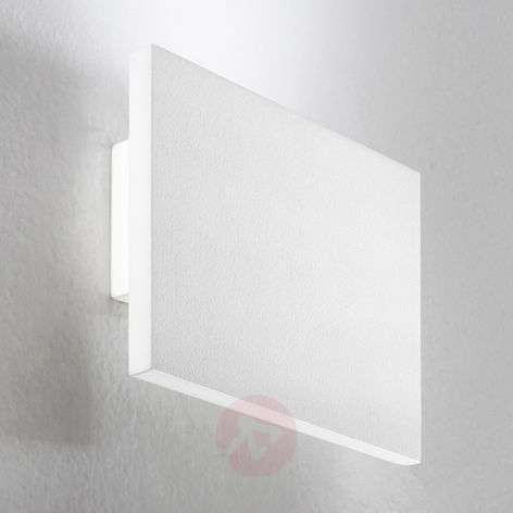 Up-down LED wall light Tratto, 16W, white