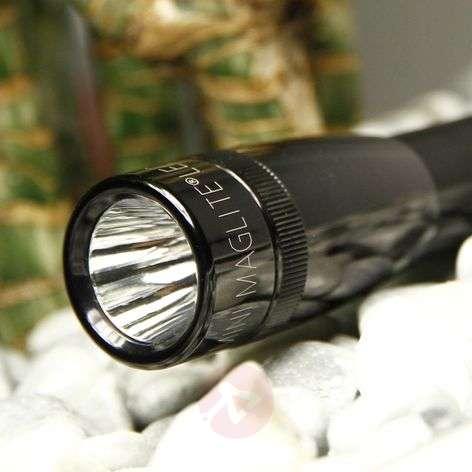 Useful LED torch Mini-Maglite, black